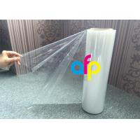 Wholesale Corner Folded Polyolefin Shrink Wrap Film from china suppliers