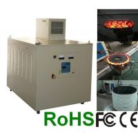 Wholesale 400KW Medium frequency induction forging, hot fit, heat treatment equipment from china suppliers