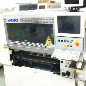 Wholesale PCB Assembly Flexible KE 2080L  JUKI SMT Pick And Place Machine from china suppliers