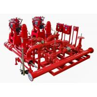 Wholesale Ductile Cast Iron Vertical Turbine Pump  Vertical In Line Shaft Pump Multistage from china suppliers
