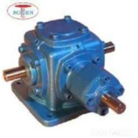 Wholesale Right Angle Gear Reducer from china suppliers