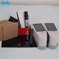 Wholesale Small Aperture Multi Angle Gloss Meter , Gloss Measurement Instruments 1000gu NHG60M from china suppliers