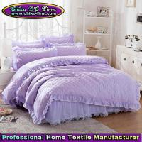 Cheap Winter Twin Full Queen King Size Quilt Bedding Bed Skirt Sets Of Item 104354878