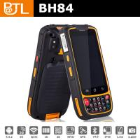 Wholesale Hot sale BATL BH84 uhf rfid 4.0 inch IPS 3G handheld computer barcode scanner android from china suppliers