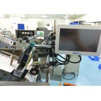 Wholesale Industrial High Resolution Inkjet Printer Full Metal Shell Integrated Design from china suppliers