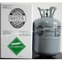 Wholesale mixed refrigerant gas r417a with high purity from china suppliers