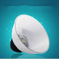 80w waterproof Led Highbay Light 4000k 8000lm 80W with PC Cover