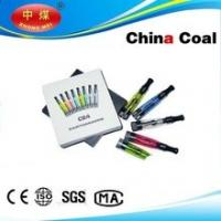 Wholesale 2014 ce4 clearomizer long wick, double coils.electronic cigarette from china suppliers