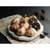 China Chinese Black Garlic of 2015 crop on sale