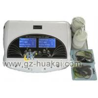 China Dual System Ion Cleanse With Dual Display on sale