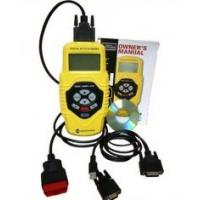 Wholesale On - line Updatable Detachable OBD2 cable Car Diagnostic Code Scanner from china suppliers