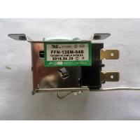 China Accurate Refrigeration Thermostat , Small Temp Control Thermostat on sale