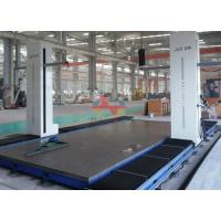 Wholesale Cast Iron Surface Plate for Coordinate Measuring Machine from china suppliers