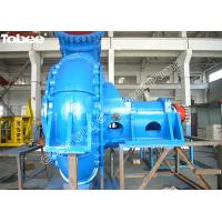 Wholesale Tobee® WN700 CSD Dredge Pump from china suppliers