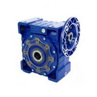 Wholesale High Torque Miniature Motovario Gearbox NMRV050 Worm Geared Motors from china suppliers