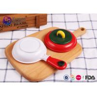 Wholesale Food Grade Plastic Toy Pots And Pans For Children Environmentally Friendly from china suppliers
