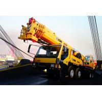 Wholesale 2017 XCMG official QY35K5 35ton crane mobile crane truck crane from china suppliers