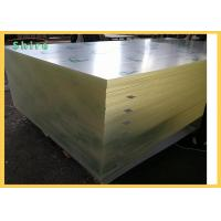 Wholesale Pe Protective Film For Plastic Sheet PP / PS / PC / PMMA / PVC Sheet from china suppliers