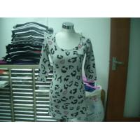 Wholesale Full Lipstick Printed Half Sleeve Fashion Pullover Sweaters Spring Design from china suppliers