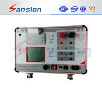 Wholesale 500kV High Precision CT PT Testing Kit Suitable For Laboratory Onsite Testing from china suppliers