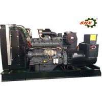 Wholesale AC Three Phase 60Hz Open Diesel Generator 300KW / 375KVA Commercial Generators from china suppliers