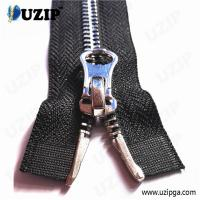 Wholesale coil separating zipper from china suppliers