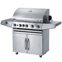 China Barbecue Gas Grill on sale