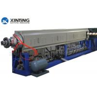 Wholesale EPE Foam Pipe Foam Plastic Sheet Making Machine Double Screw Energy Saving from china suppliers
