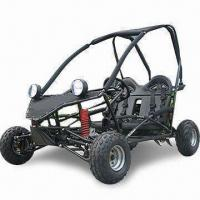 Wholesale EPA Go Kart with Single Cylinder and 50 to 200cc Engine Capacity from china suppliers