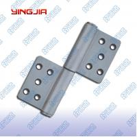 Wholesale 01205  Stainless steel truck trailer rear side door flag hinge from china suppliers