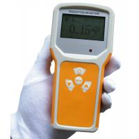China China Geiger Counter, Radiation Dose Alarm Meter, Radiometer, Portable Radiation Detector RD-90 on sale