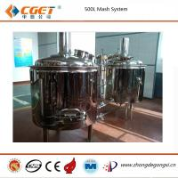Wholesale Micro & Medium beer  brewery equipment from china suppliers