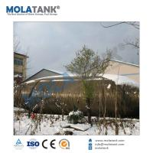 MOLATANK PressureTank BladderReplacement