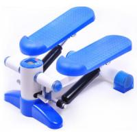 China Mini Stepper Waist Twist Body Stepper Cord Electronic Counter Exercise Training on sale