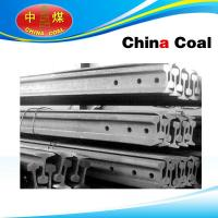 Wholesale Standard heavy railway steel rail from china suppliers