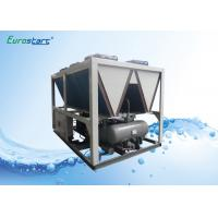 Wholesale High Efficiency Air Cooled Water Chiller For Cooling Sole Shapping Foaming Machine from china suppliers