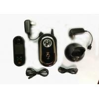 Wholesale Waterproof Audio 2.4ghz Wireless Door Phone With CMOS Sensor Camera from china suppliers