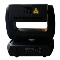 Buy cheap Moving head laser  animation RGB5W from Wholesalers