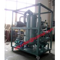 Used Insulating Oil Purifier, Oil Filter Equipment For Transformer Oil,  Oil Processing