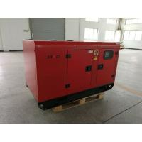 China Aipower SC33YS Silent Diesel Generator Set 25Kw/33KVA With Yangdong Y4100D Engine on sale
