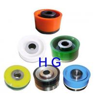 Wholesale Supply Oil Drilling Mud Pump Parts Piston from china suppliers