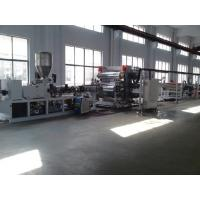 Wholesale 50HZ Full Automatic PVC Foam Board Extrusion Line With Siemens Contactor from china suppliers