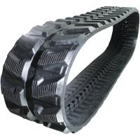 Quality Mini Excavator Rubber Track 350*54.5*86 for Kubota Excavator for sale