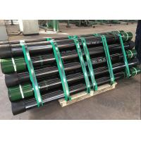 Wholesale Black Painted Tubing Pup Joint Durable High Precision EU API 5CT Standard from china suppliers