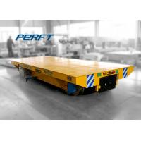 Wholesale industrial handling cargo transfer flat cart for long distance transportation from china suppliers