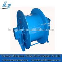 Wholesale Spring Type Automatic Retractable Cable Reel for Rewinder from china suppliers