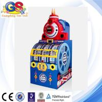 Wholesale Loco lottery machine casino slot machine ticket redemption game machine from china suppliers
