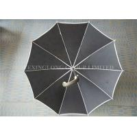 """Wholesale 25"""" 27"""" 30"""" Big Size Promotional Gifts Umbrellas Zin Plated Metal Shaft Anti Rust from china suppliers"""