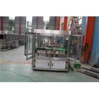 Wholesale Drink CSD Water Filling Capping And Labeling Package Machine Semi Automatic from china suppliers