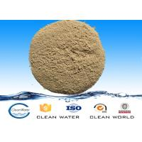 Wholesale PH5.5~9.5 Powder High Efficiency industry waste water treatment Bacterial Agents BV ISO from china suppliers